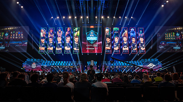 A new layer of content deliver for esports broadcasters