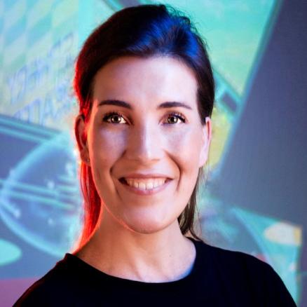 Anna Lisa Martin-Niedecken
